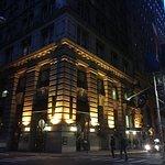 Club Quarters Hotel, Wall Street Foto