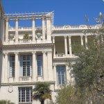 terrasse palais