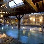 溫泉 Spa