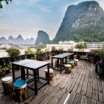 Photo of Yangshuo En Attendant Godot Hostel