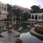 Photo de Taj Lake Palace Udaipur