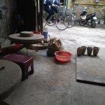Photo of Bat Trang Ceramic Village