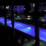 Foto de Mango Lagoon Resort & Wellness Spa