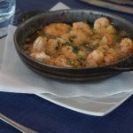 Photo de Rompeolas Restaurante