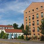 Photo of Albergo Hotel Berlin