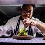 Head Chef Jonathan Villar