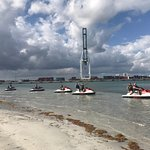 Foto di Jetski Tours of Miami