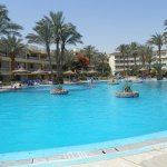 Photo de Sultan Beach Hotel