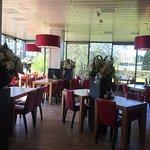 Bastion Hotel Schiphol Hoofddorp Foto