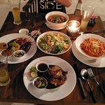 Photo of Segara Asian Grill