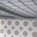 bent frame on upper bunk bed