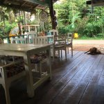 Koh Mak Restaurant Food Art Hut & German Bakery