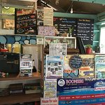 Photo de Koh Mak Restaurant Food Art Hut & German Bakery