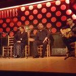 Photo of Los Tarantos