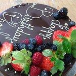 ...HAPPY BIRTHDAY TO YOU !