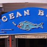 Ocean Blue Foto