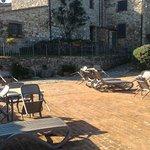 Foto de Borgo Sicelle