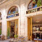 Fotografija – Bokeria Kitchen & Wine Bar