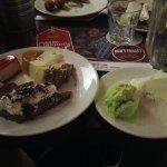 Foto de Red Hot World Buffet and Bar