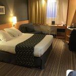 Photo de Best Western Corsica Hotels Bastia Centre
