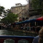 Photo de The Westin Riverwalk, San Antonio