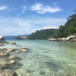 Photo de Paya Beach Spa and Dive Resort