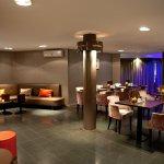 Lounge Bar Domaine des Hautes Fagnes