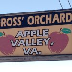 A.J. Gross & Sons Orchard Foto