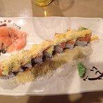 Foto di Benja Thai & Sushi