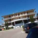 Foto de Hotel Aquila Restaurant