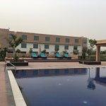 Photo de WelcomHotel Jodhpur- Member ITC's hotel group