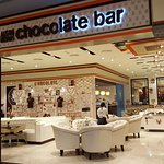 One of the specialty stores - dedicated to chocolate!! Love it!
