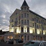 Foto di The Clifton Hotel - Scarborough