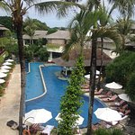Photo de The Breezes Bali Resort & Spa