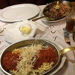 Bilde fra Steak Fisch U.Pasta Dixis Restaurant