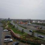 Foto de Travelodge Blackpool South Shore