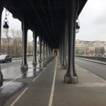 Photo of Le Pont de Bir-Hakeim
