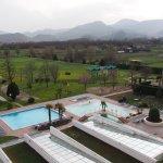 Foto de Hotel Abano Leonardo Da Vinci Terme & Golf