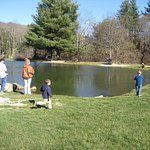 Montebello Camping and Fishing Resort-billede