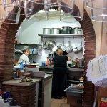 Cocina con Doña Pepa, garbanzos con bacalao y acelgas(potage), arroz con setas e ibéricos 😋😋😋