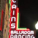 Foto de Cain's Ballroom