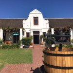 Photo of Viljoensdrift Wine Farm