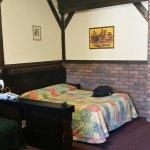 Olde Tudor Hotel Launceston Foto