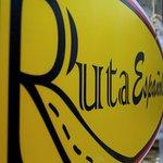 Ruta Española Foto