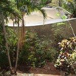 Photo de Hotel Mariposario Montezuma Gardens
