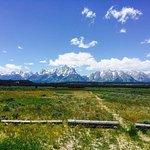 Foto de Dornan's Spur Ranch Cabins