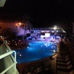 Whispering Palms Beach Resort Photo