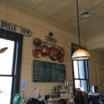 Photo de Bridge Cafe