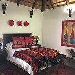 Lodge Afrique Foto
