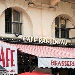 Φωτογραφία: Café Ragueneau